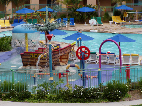 Hotels Near Legoland London