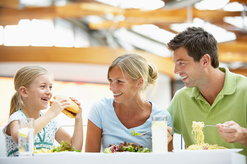 Kids Eat Free Restaurants West Island