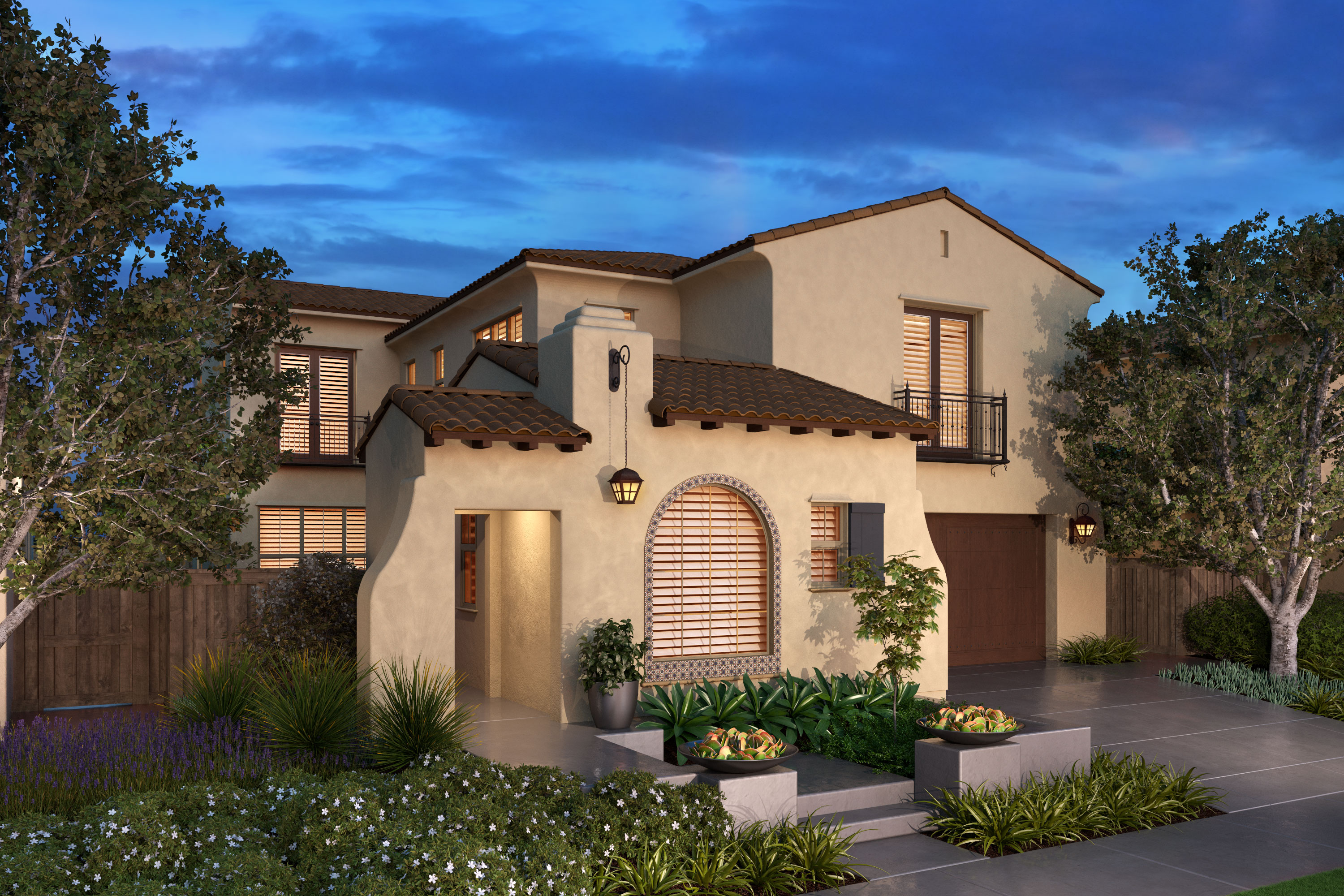 Palo Verde New Homes in Carlsbad