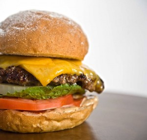 grassfed burger lounge del mar - North County San Diego