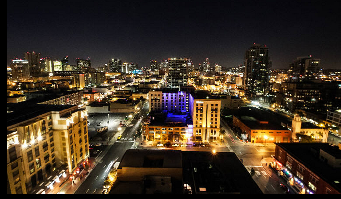 Downtown San Diego Nightlife Where To Go Amp What To Do Ync