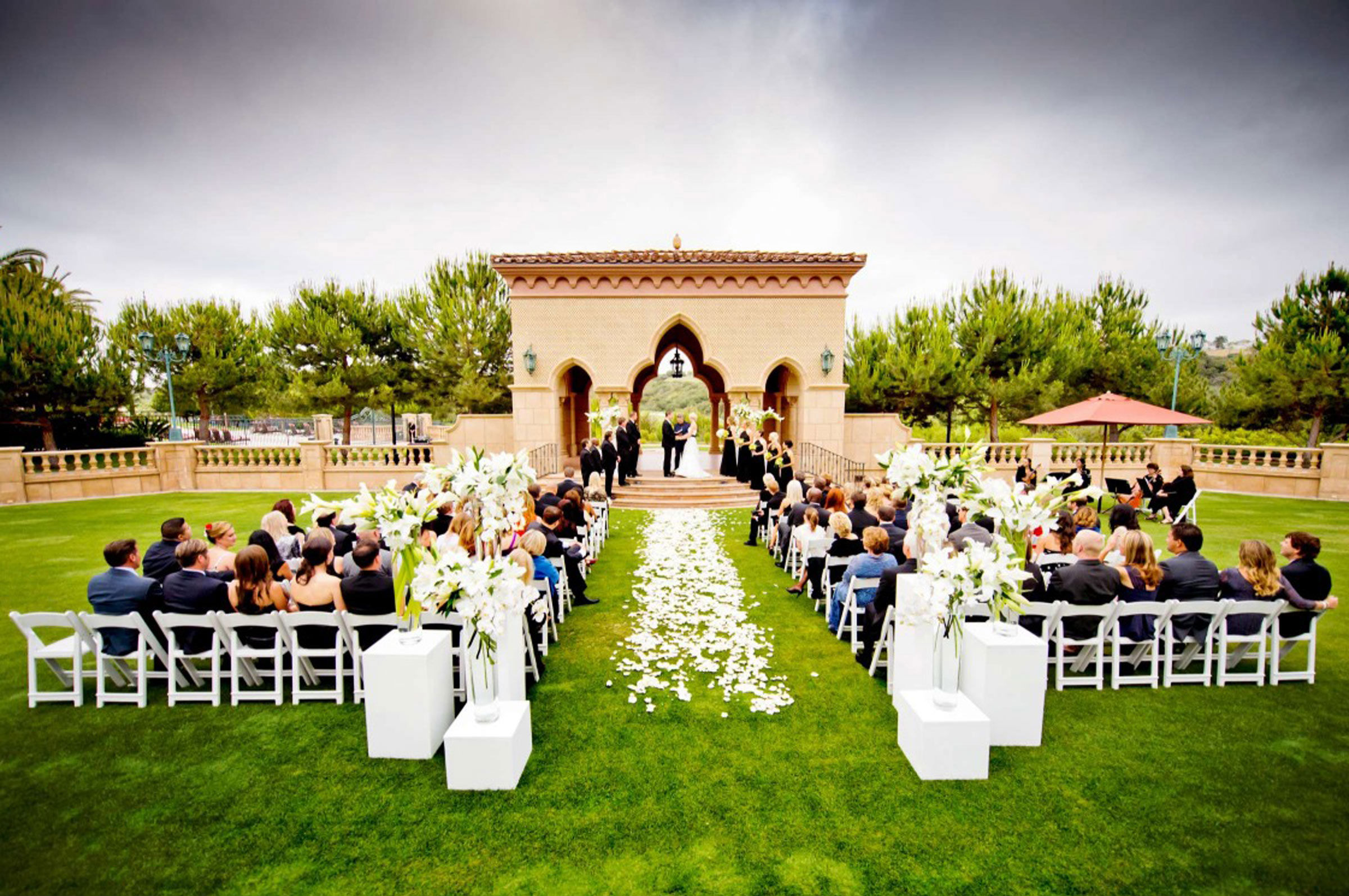 Top north county san diego wedding venues your north county for Top wedding venues in the us
