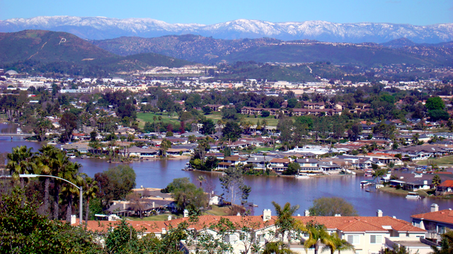 Lake San Marcos Community View