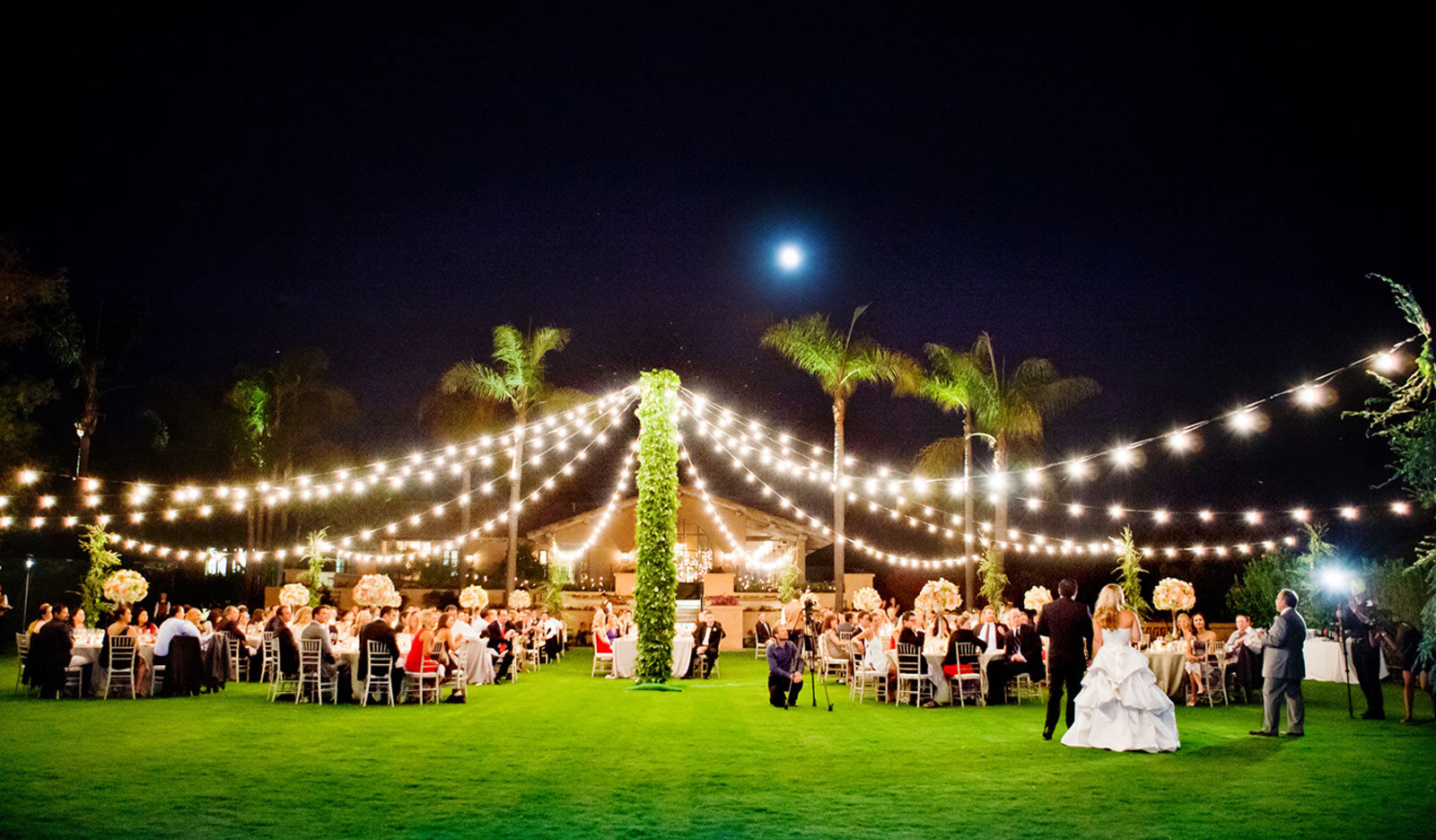 Rancho-Valencia-Wedding Venue