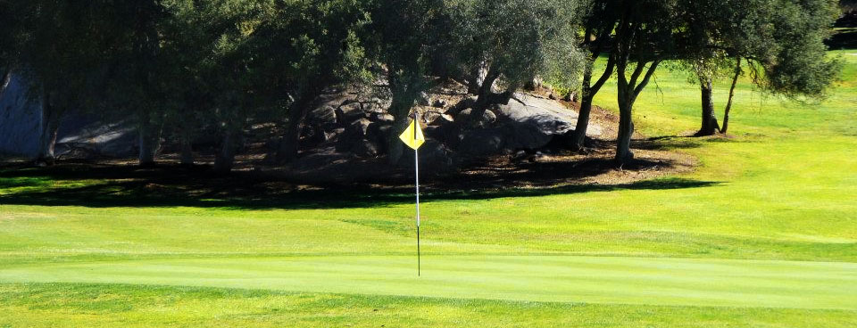escondido golf courses
