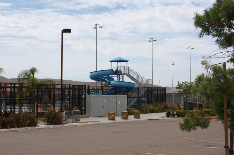 Boys and Girls Club in 4S Ranch