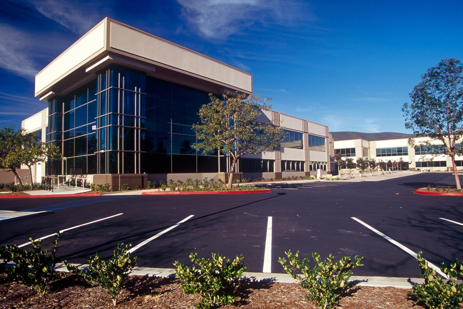 Sabre Springs Corporate Center