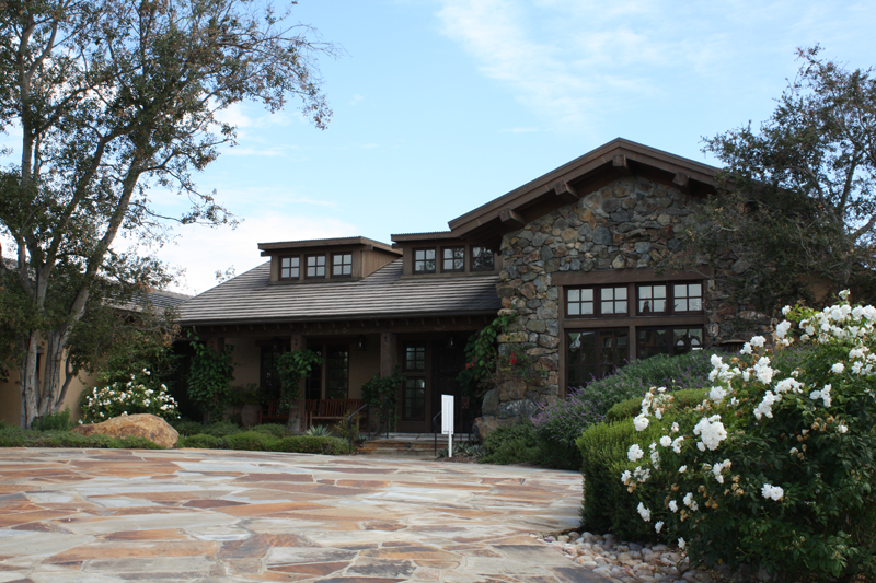 The Ranch House in Del Sur