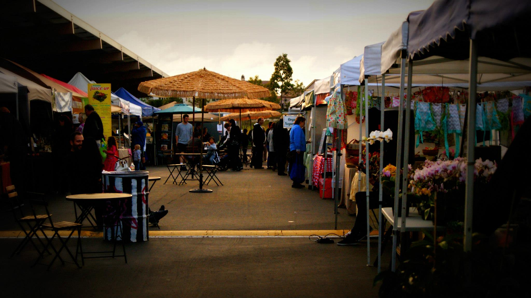 Farmers Markets North County San Diego