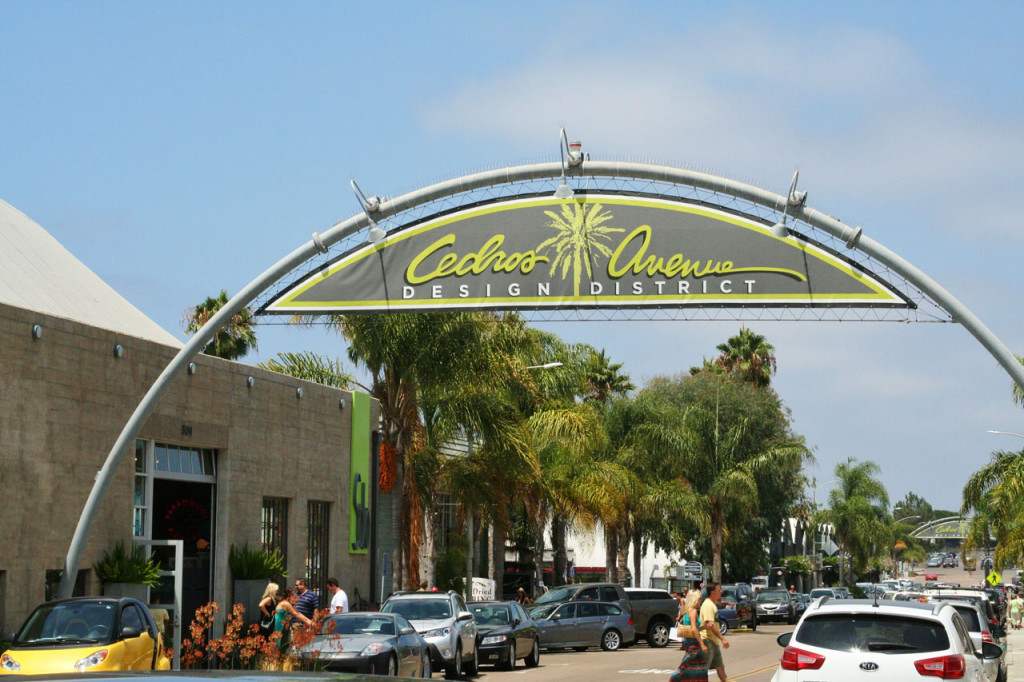 Solana Beach Guide Cedros Design