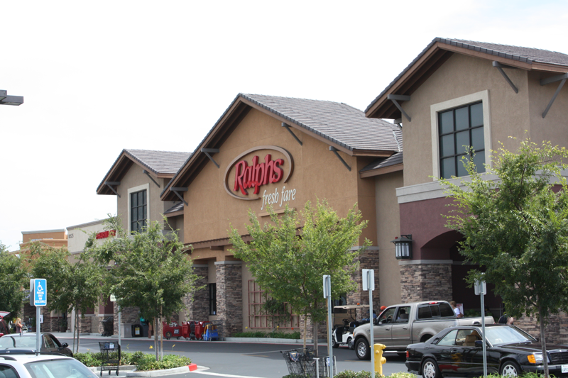 4S Ranch Commons Town Center