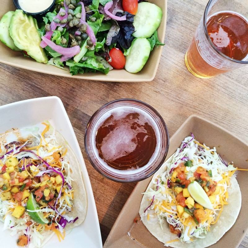 The best fish tacos in north county san diego for Best fish tacos near me