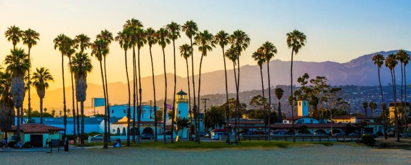 Santa Barbara Hotels With Conference Rooms