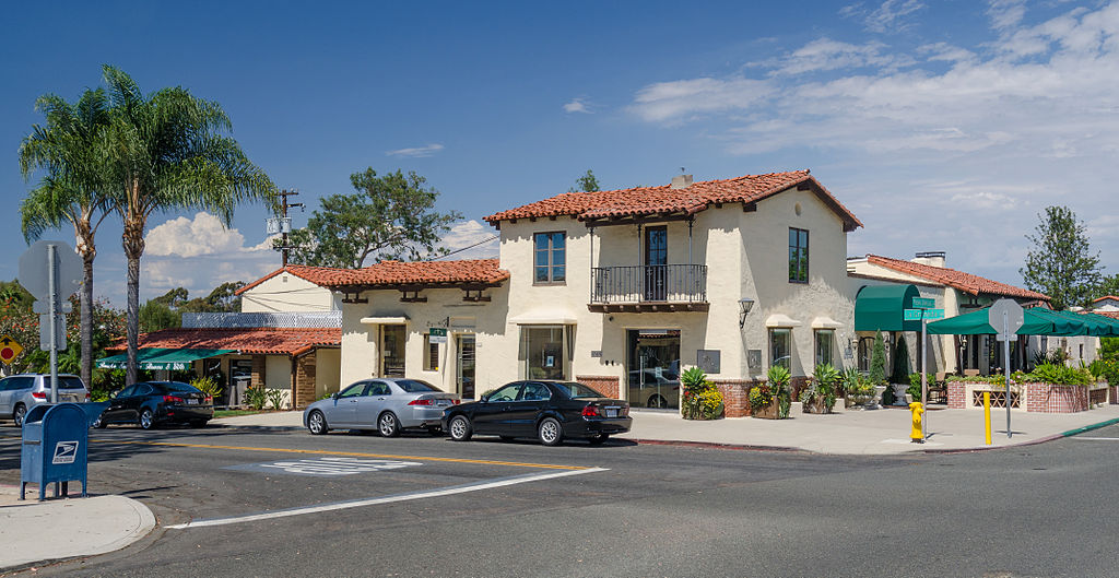 Downtown Rancho Santa Fe Restaurants
