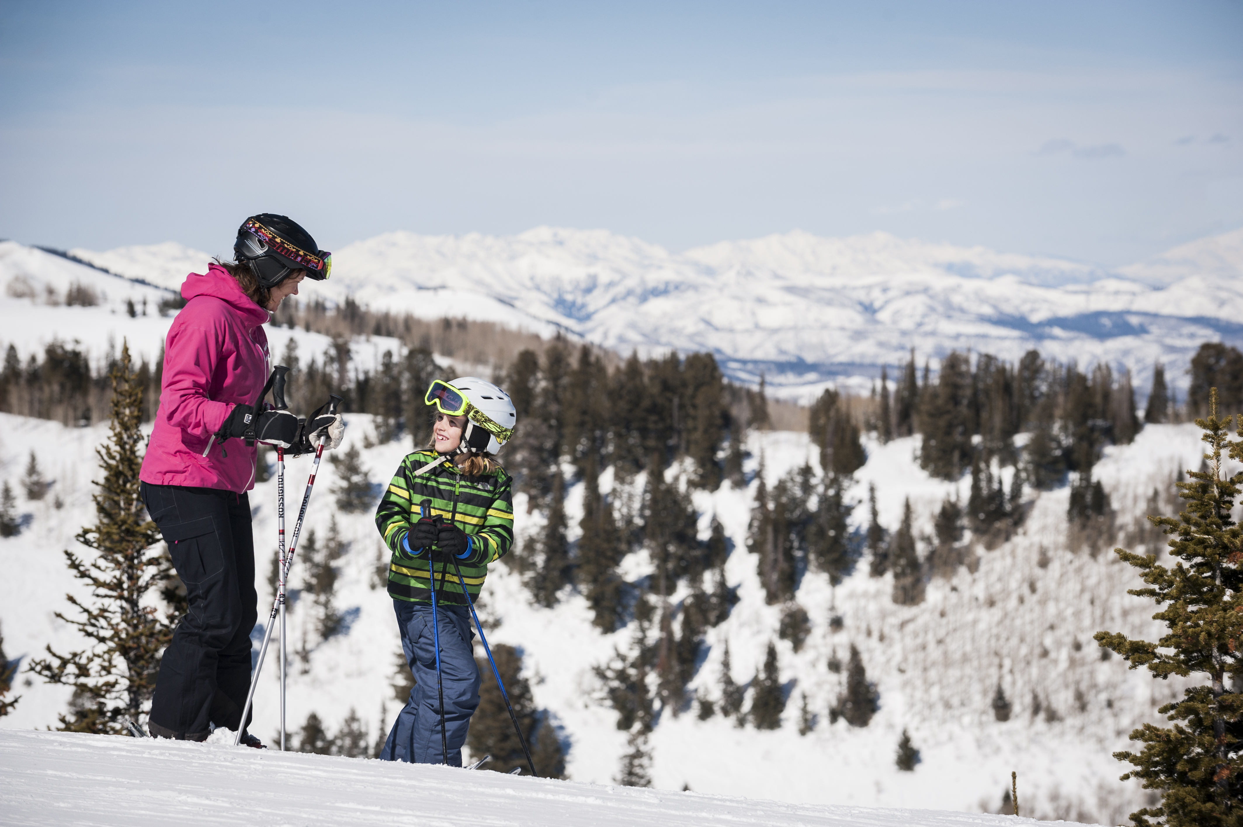 TOP THINGS TO DO IN PARK CITY