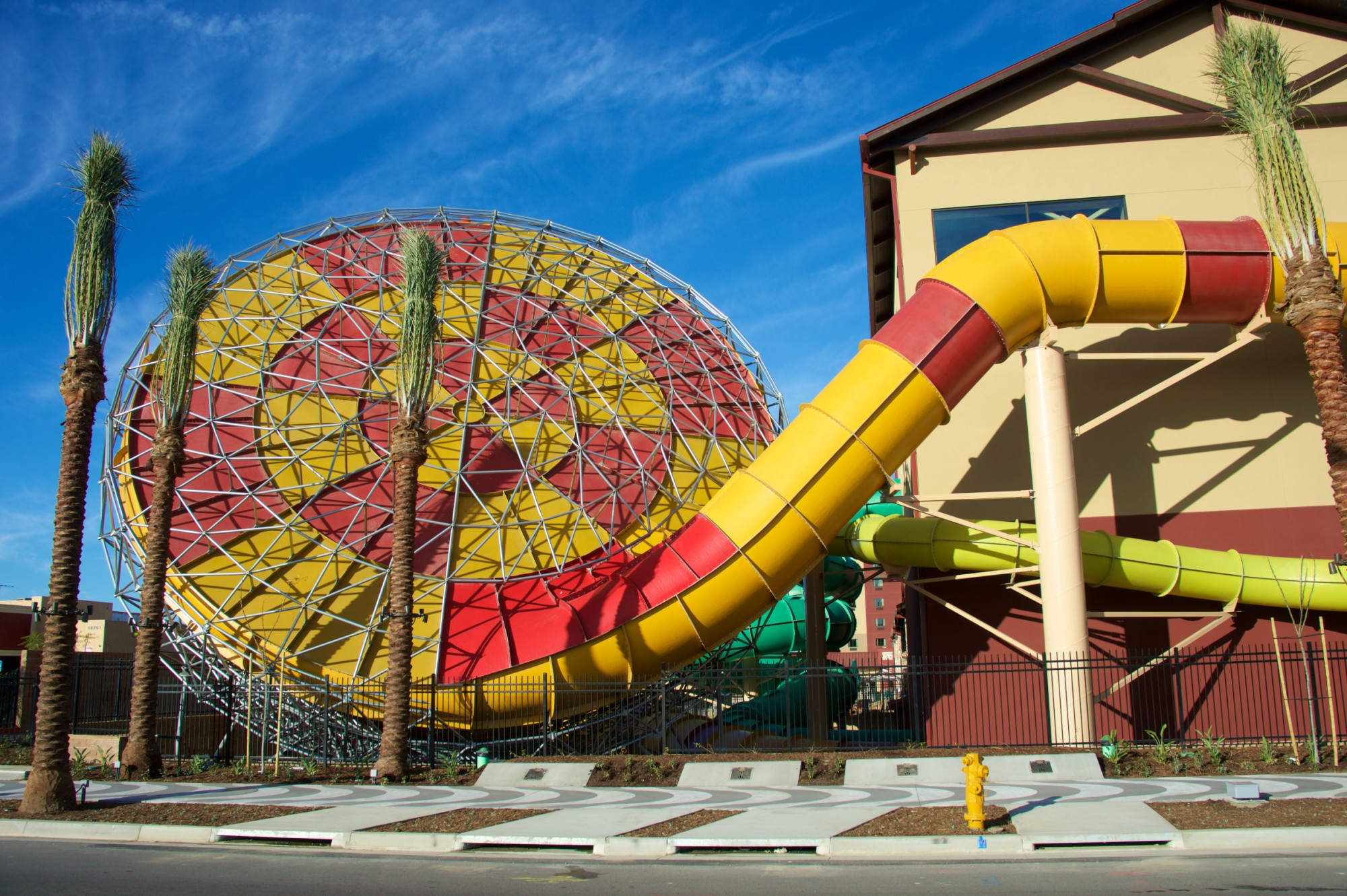 Great Wolf Lodge A Look Inside Socal S Newest Theme Park