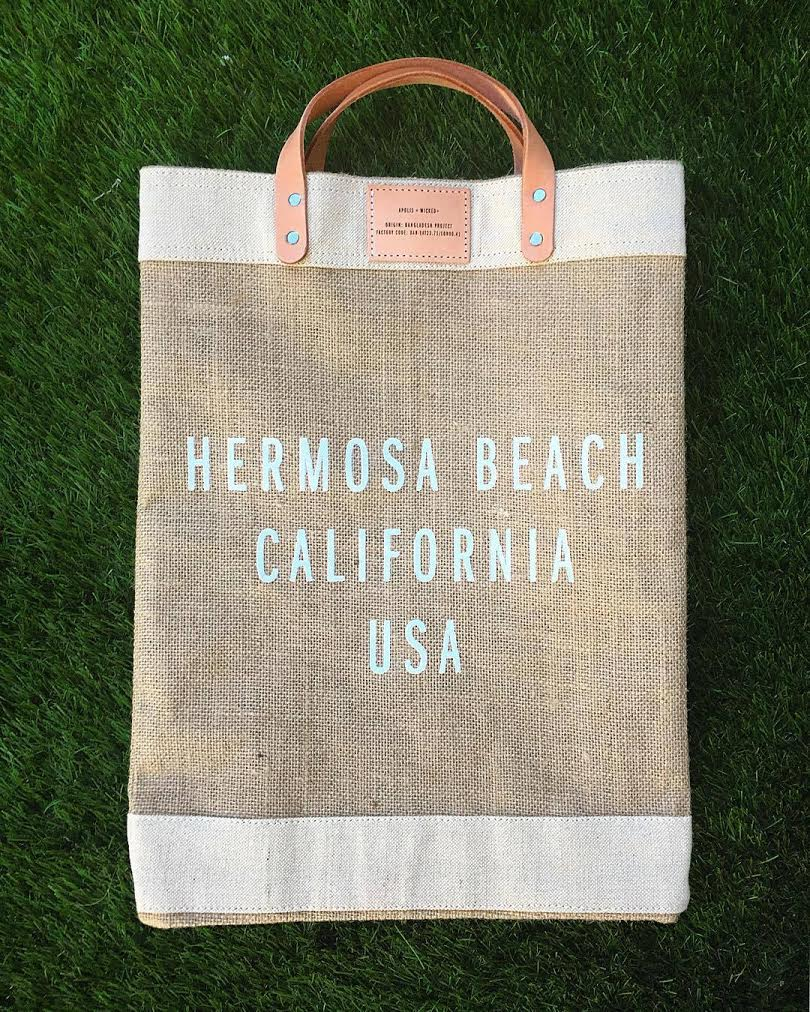 Hermosa Beach Bag