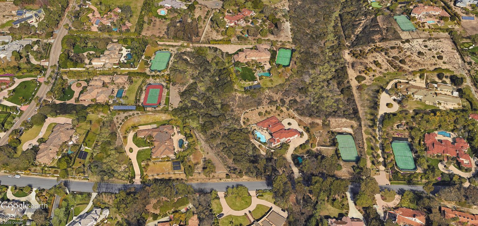 Rancho santa fe area guide rancho santa fe acres ync for 10000 square feet to acres