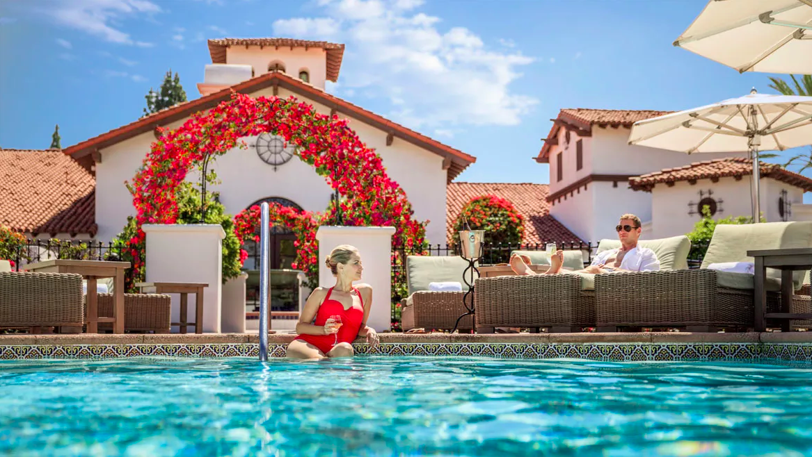 The Best North County San Diego Hotel + Resort Pools | YNC