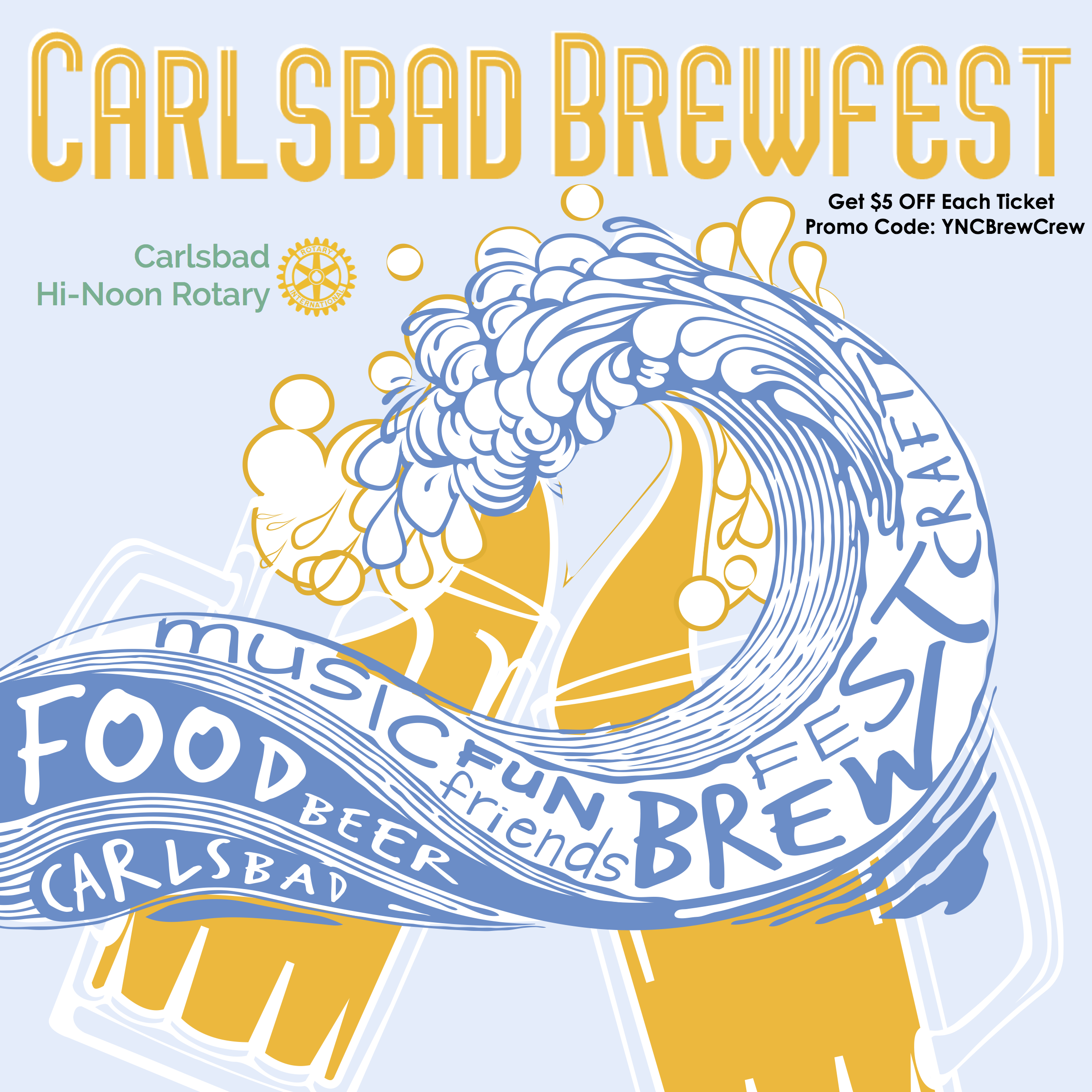 California Craft Beer Summit  Promo Code