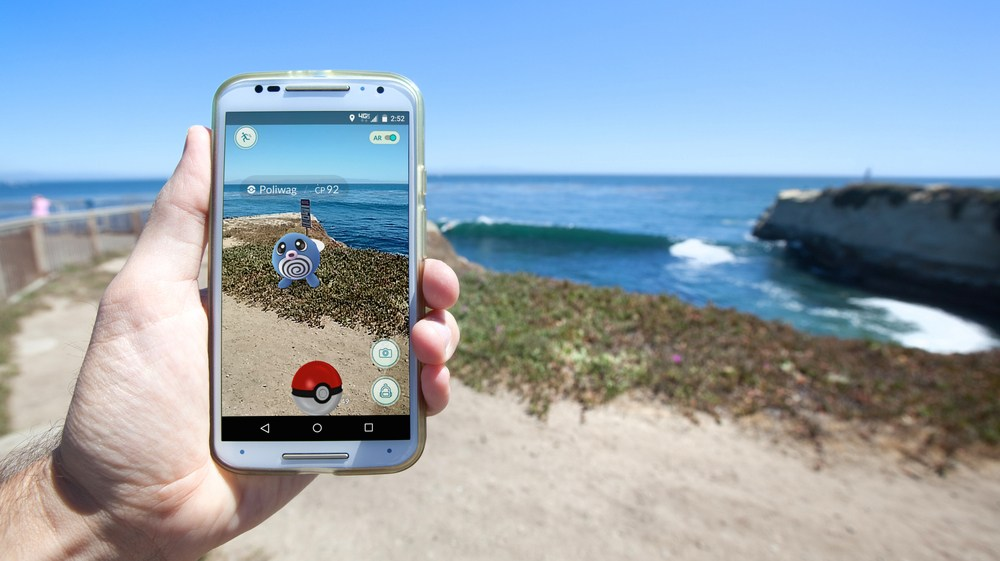 Pokémon Go: How + Where to Play in North County San Diego | YNC