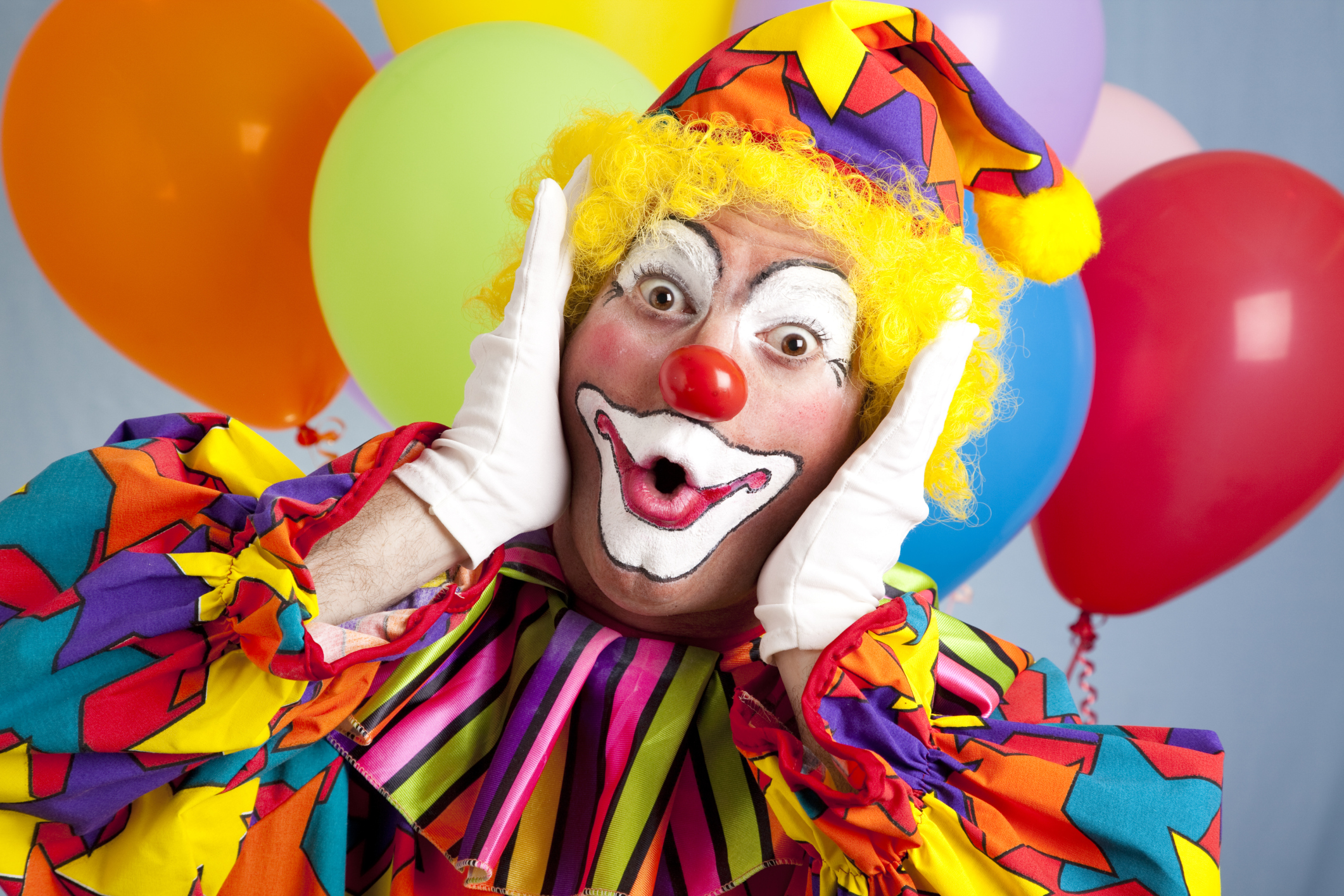 Image Clown killer clown sightings north county san diego   your north county