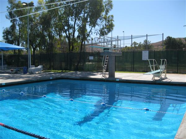 poway community pool your north county