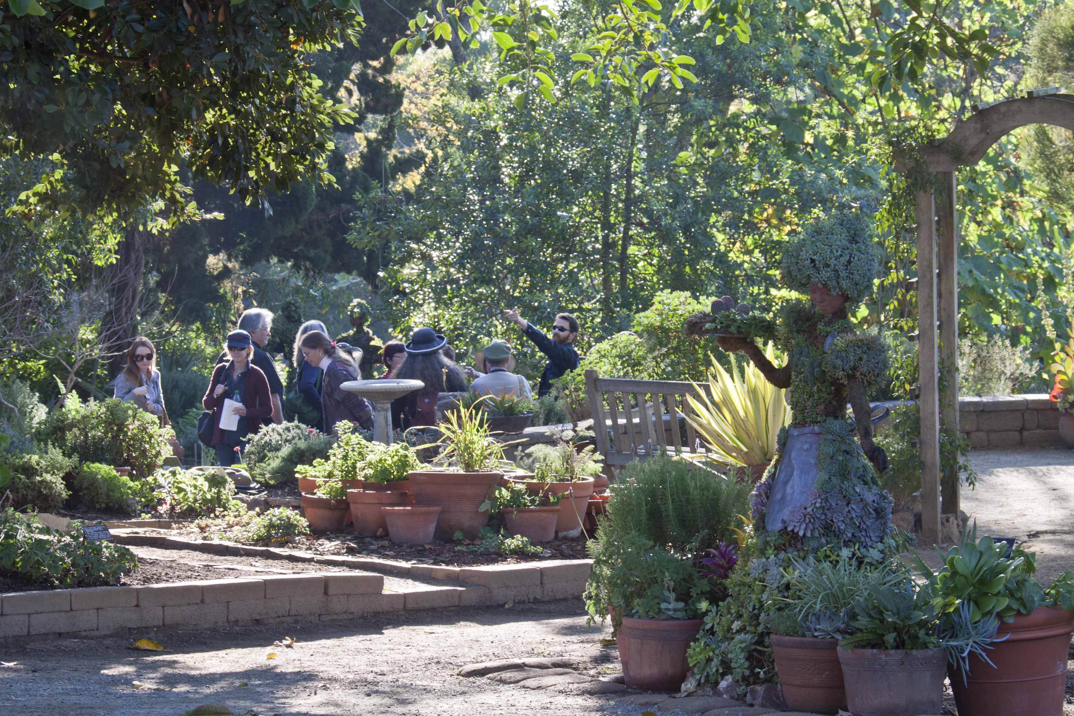 13 Picnic Spots In North County San Diego Your North County
