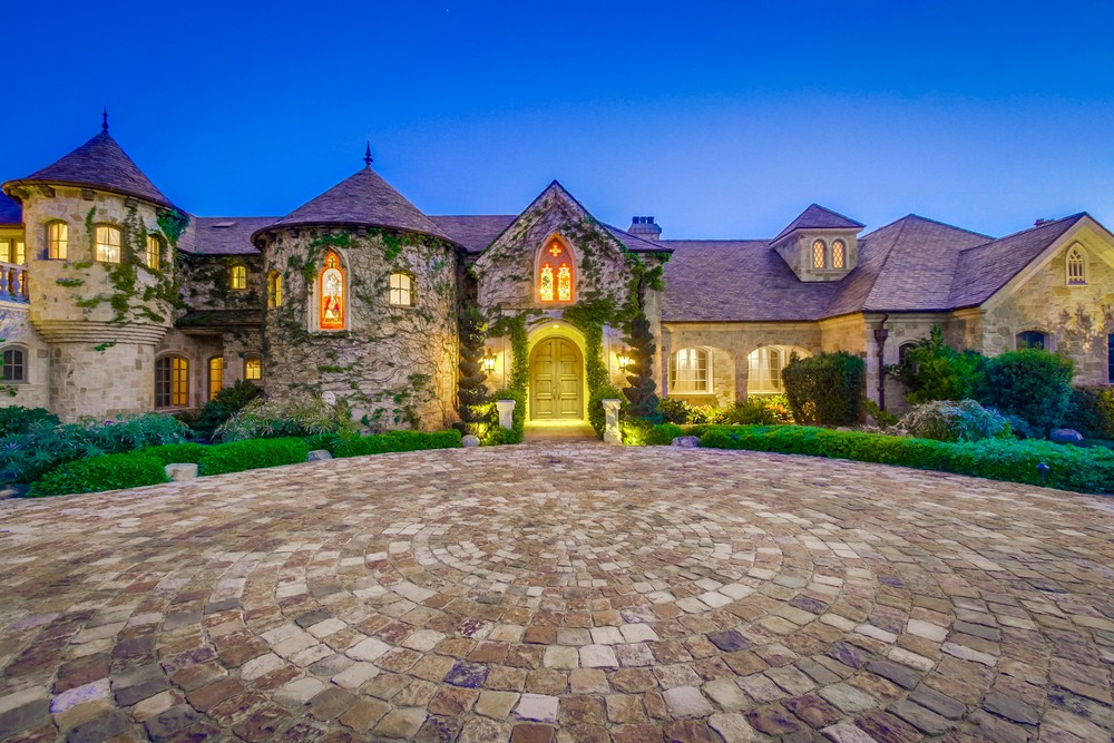 North county san diego wedding venues 2018 master list ync wedding venues san diego castle 1 junglespirit Image collections