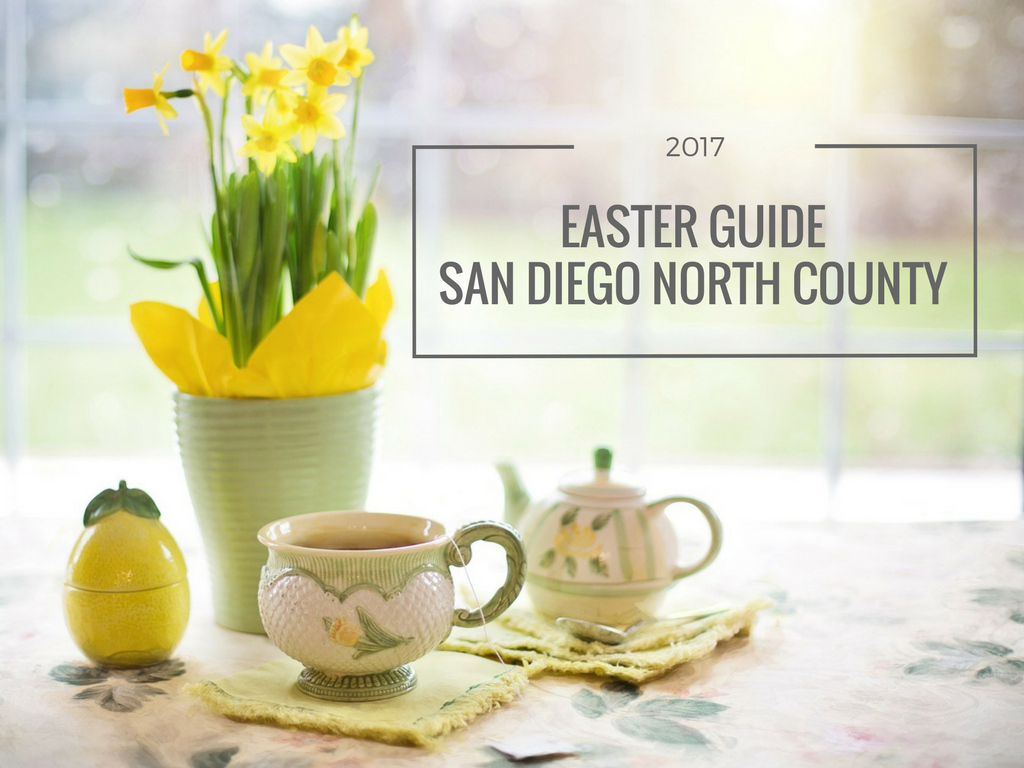easter san diego north county 2017