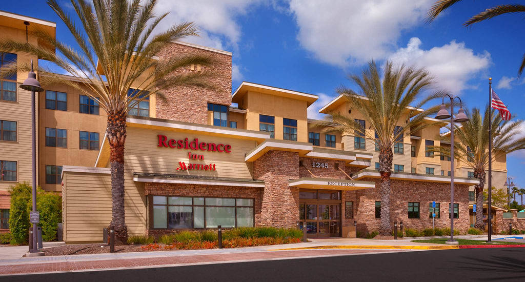 Residence Inn San Marcos Your North County