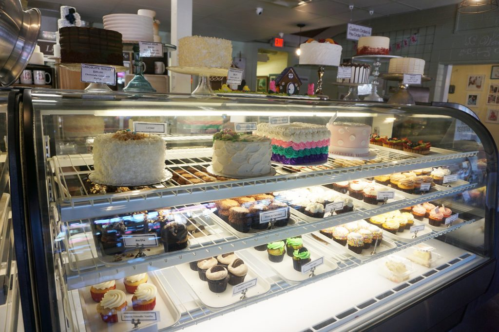 cute cakes bakery escondido Your North County