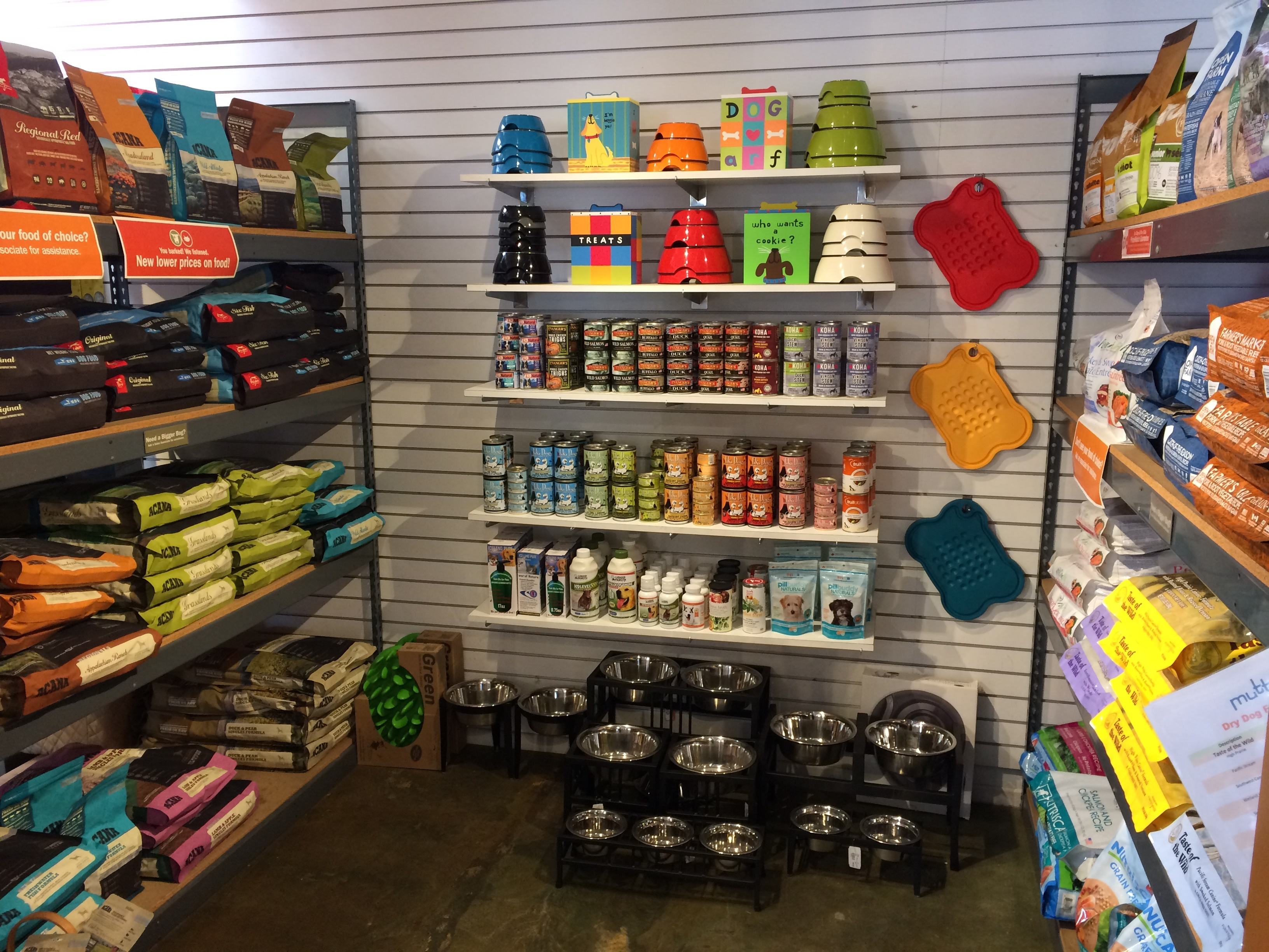 pet supplies solana beach