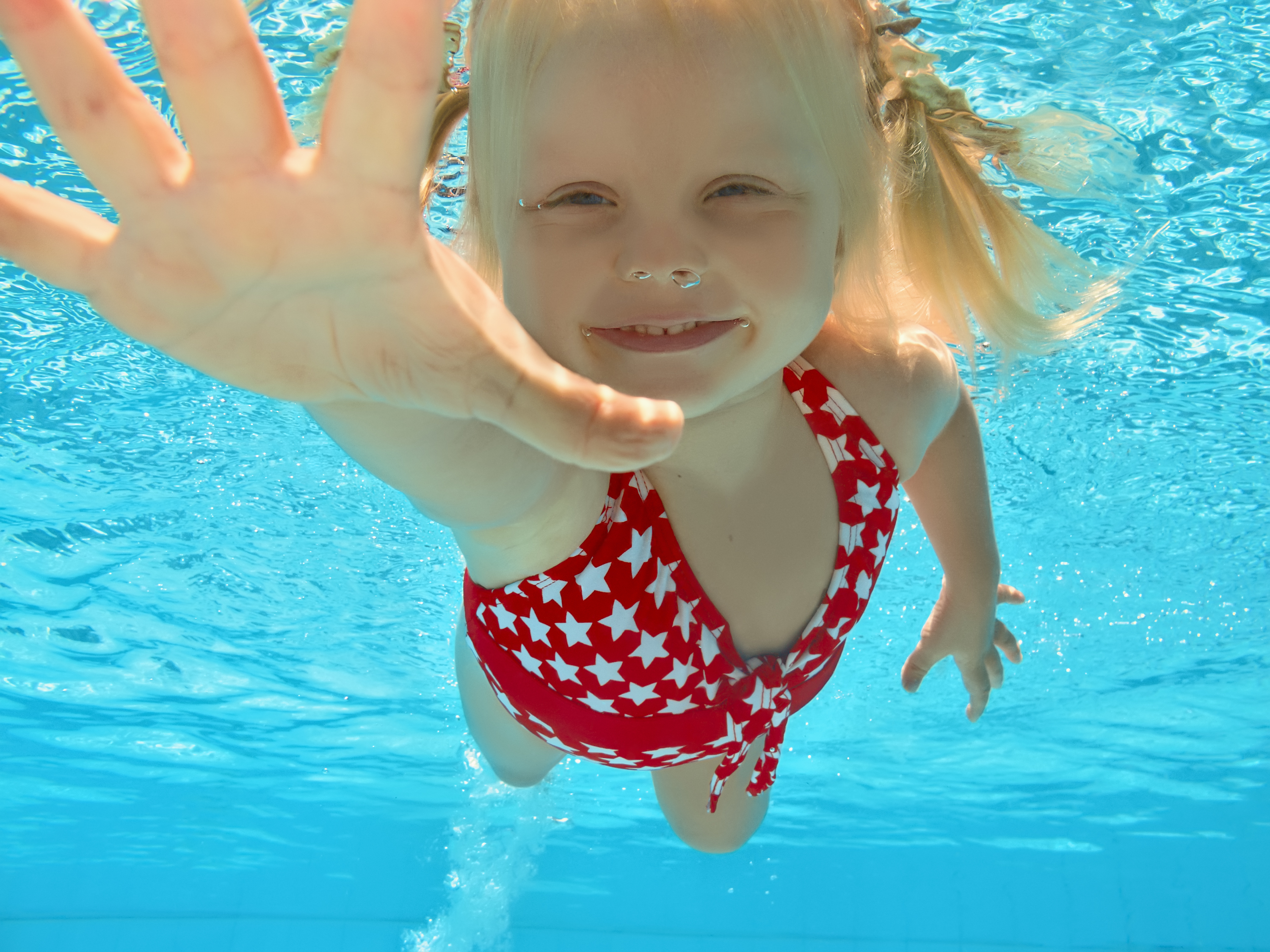 Swimming Lessons in San Diego North County (2018 Guide)