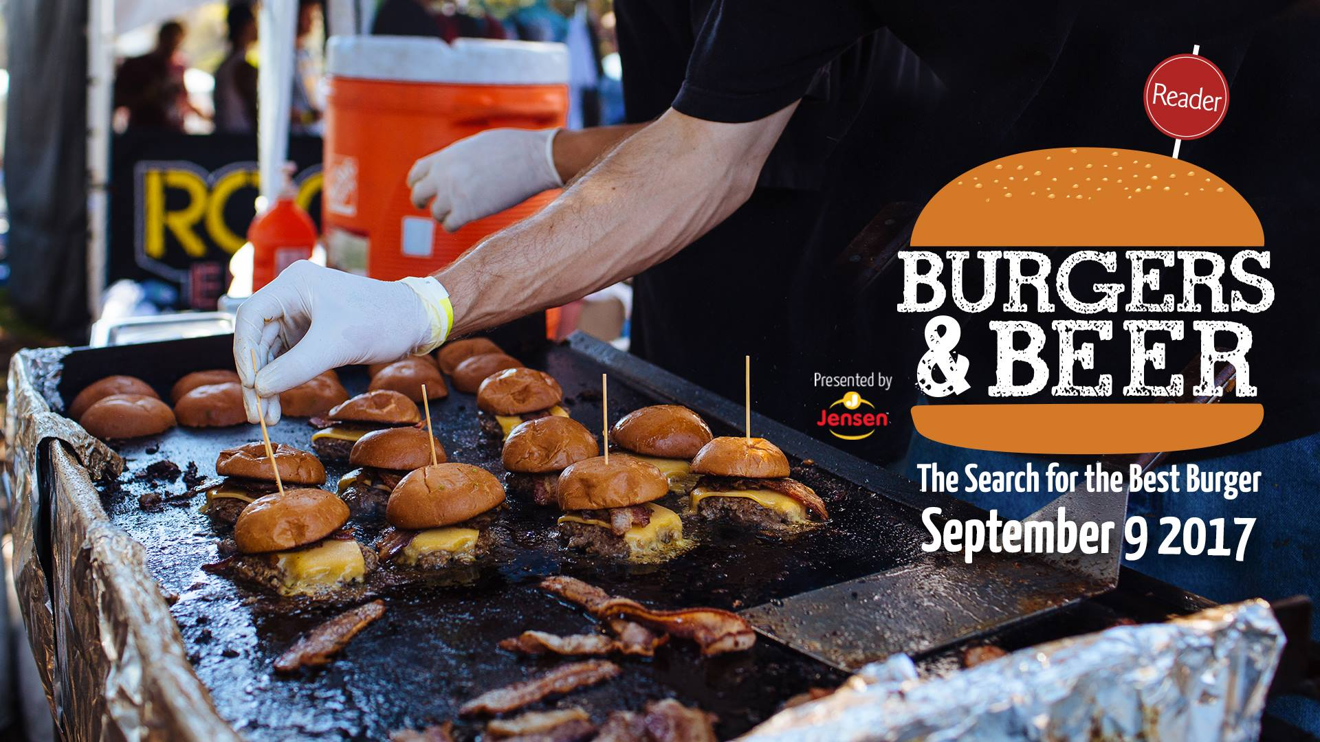 reader burgers & beer 2017 {discount promo code} | your north county