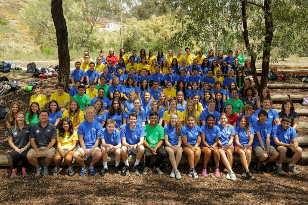 Outpost Summer Camps | Your North County