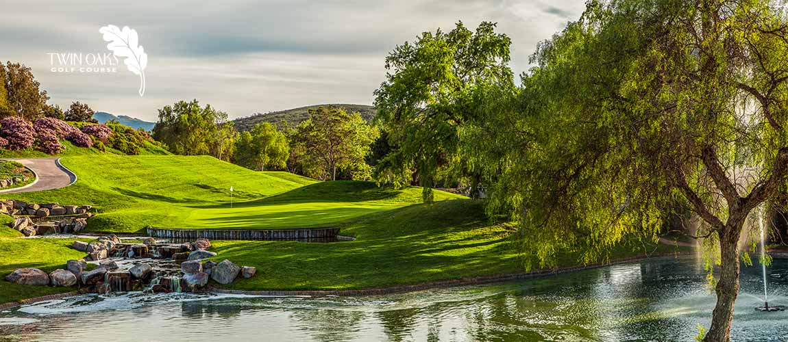 Twin Oaks Golf Course | Your North County