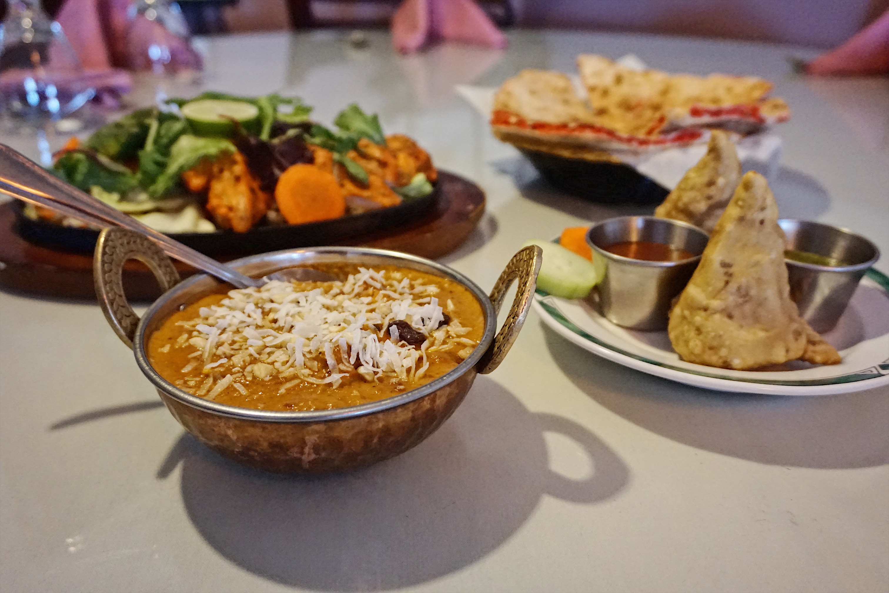 Himalayan Restaurant Serving Authentic Nepalese Food In Encinitas Ca Ync