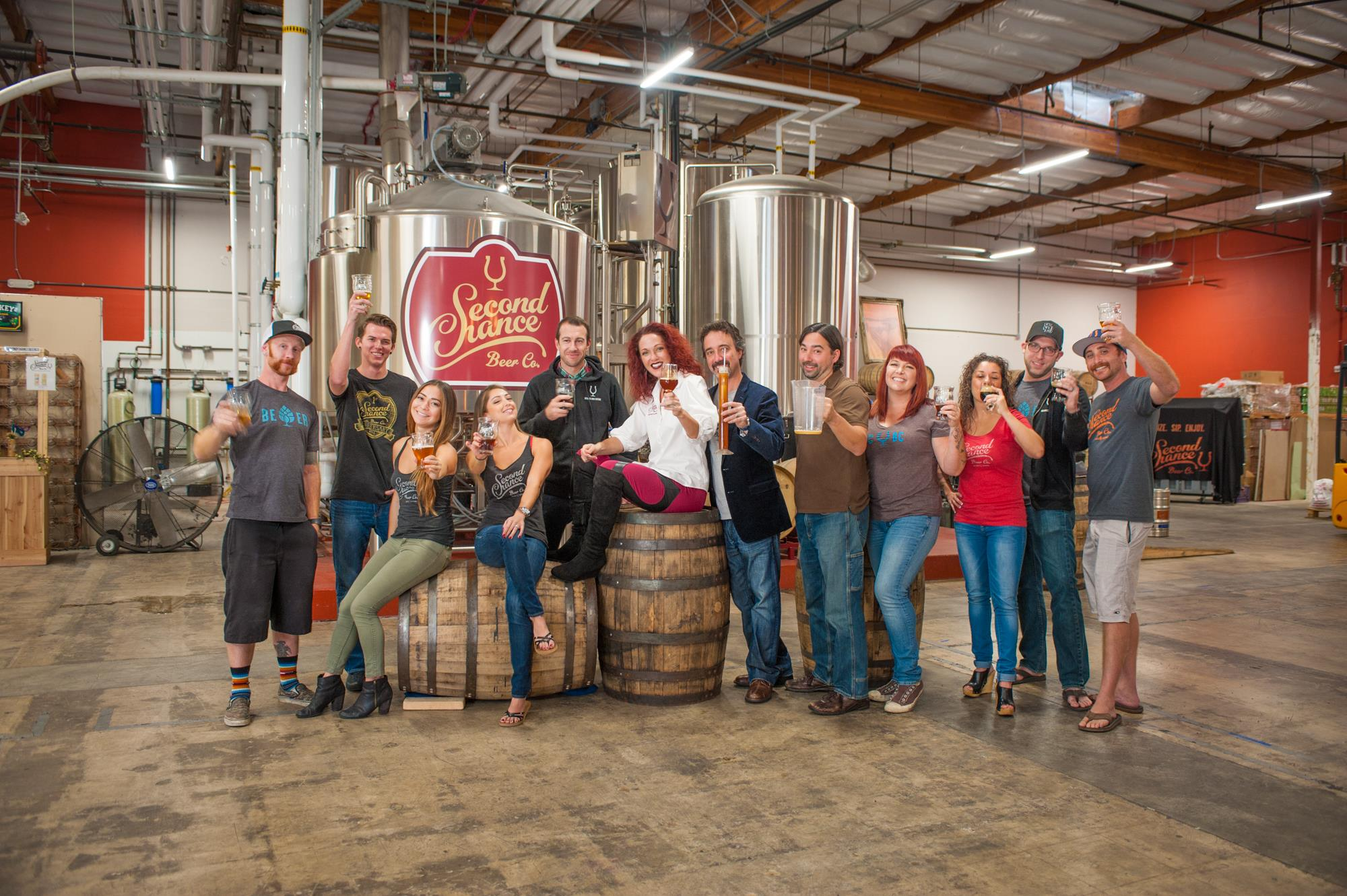 Second Chance Beer Company | Your North County