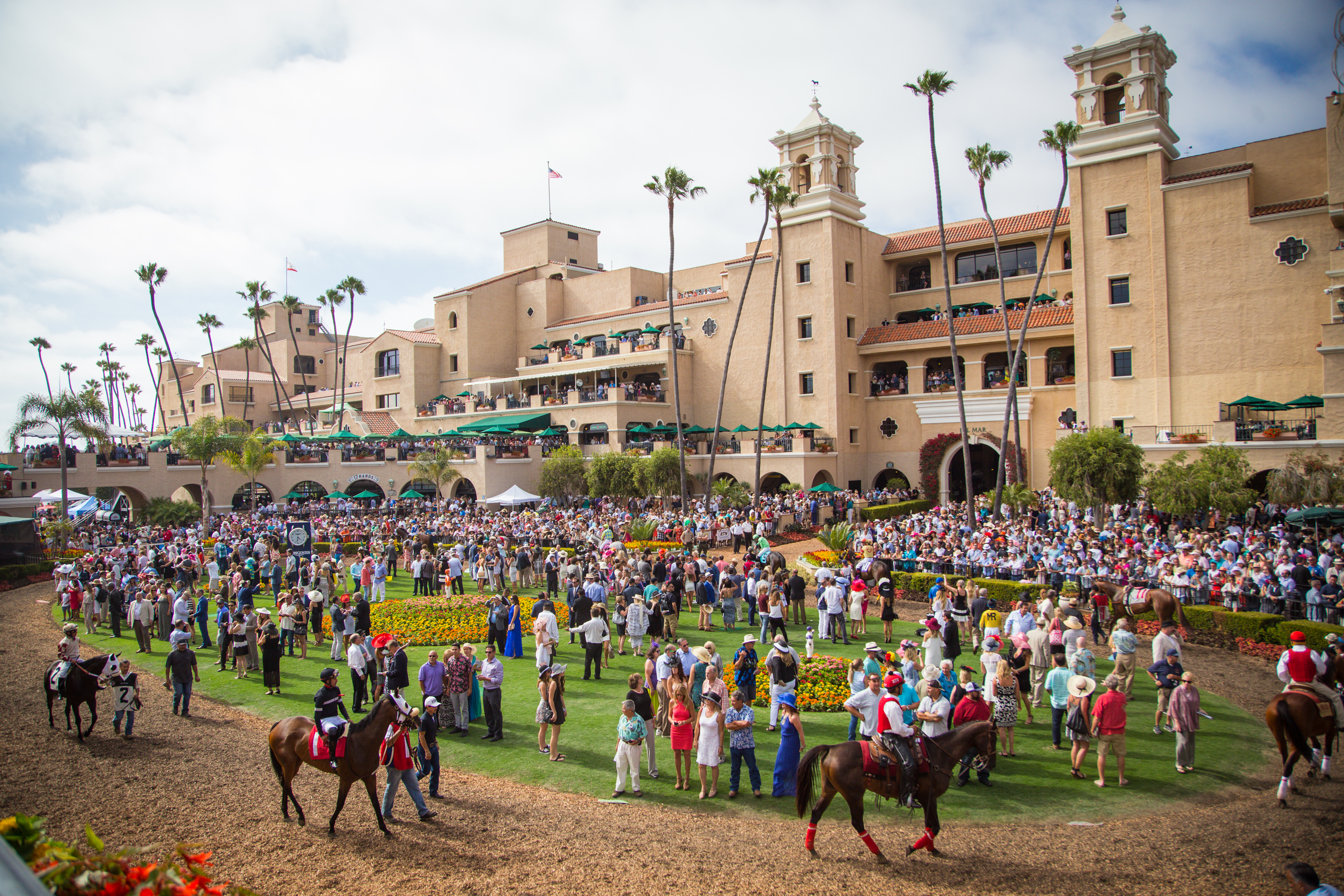 Del mar race track season 2018 complete guide ync for Photographs for sale online