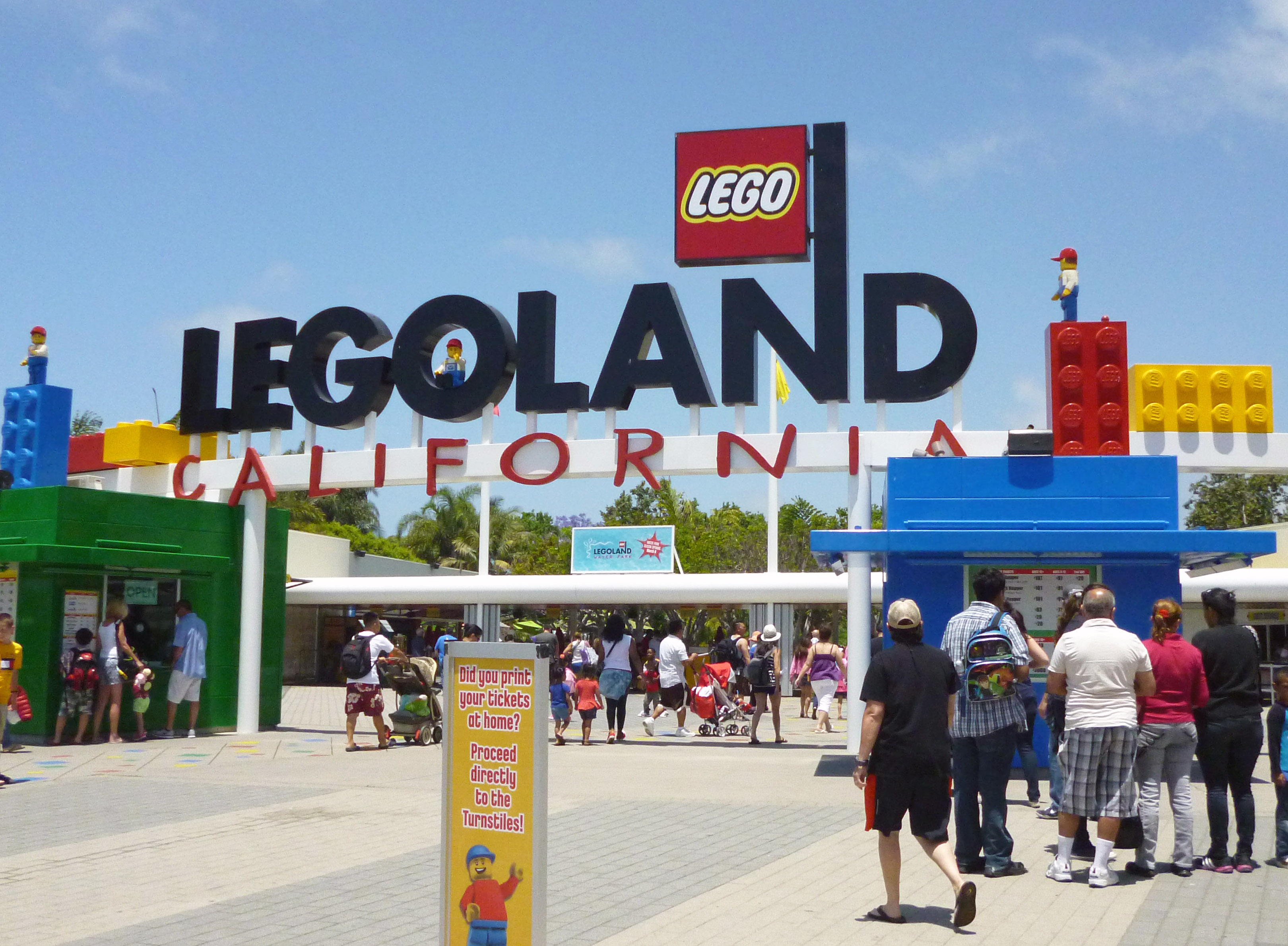 Legoland California Guide