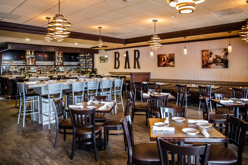 Little Italy Bar & Grill | Your North County