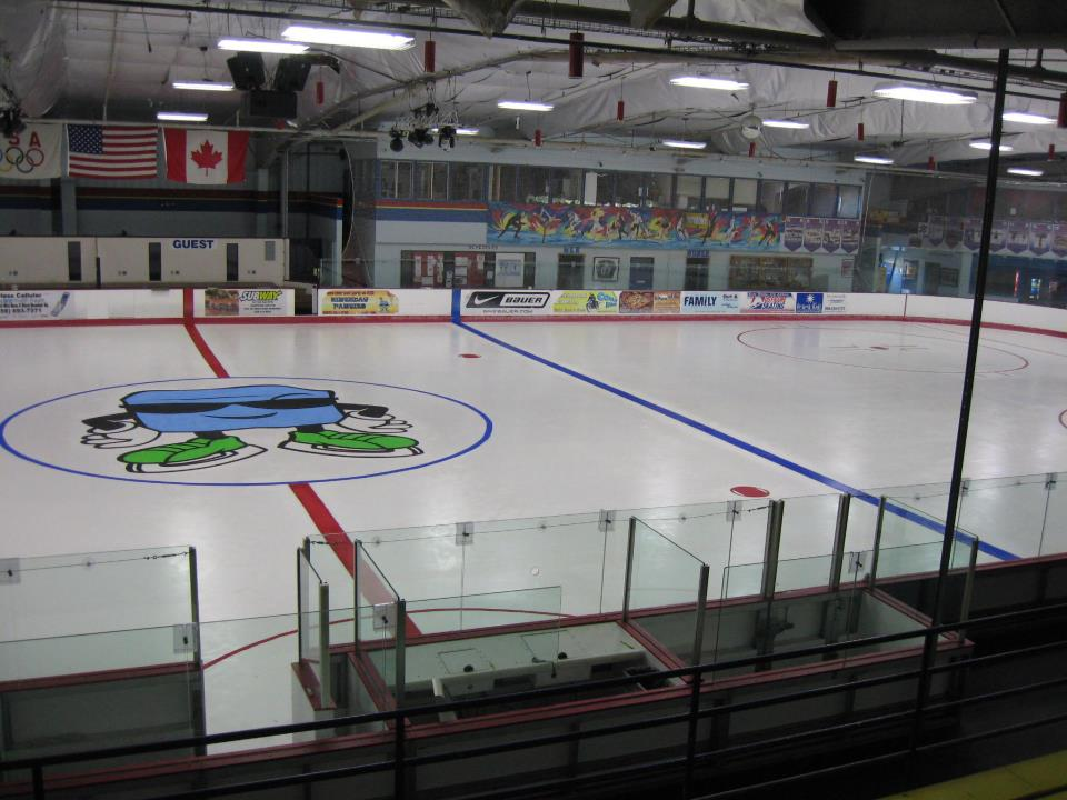 San Diego Ice Arena Your North County