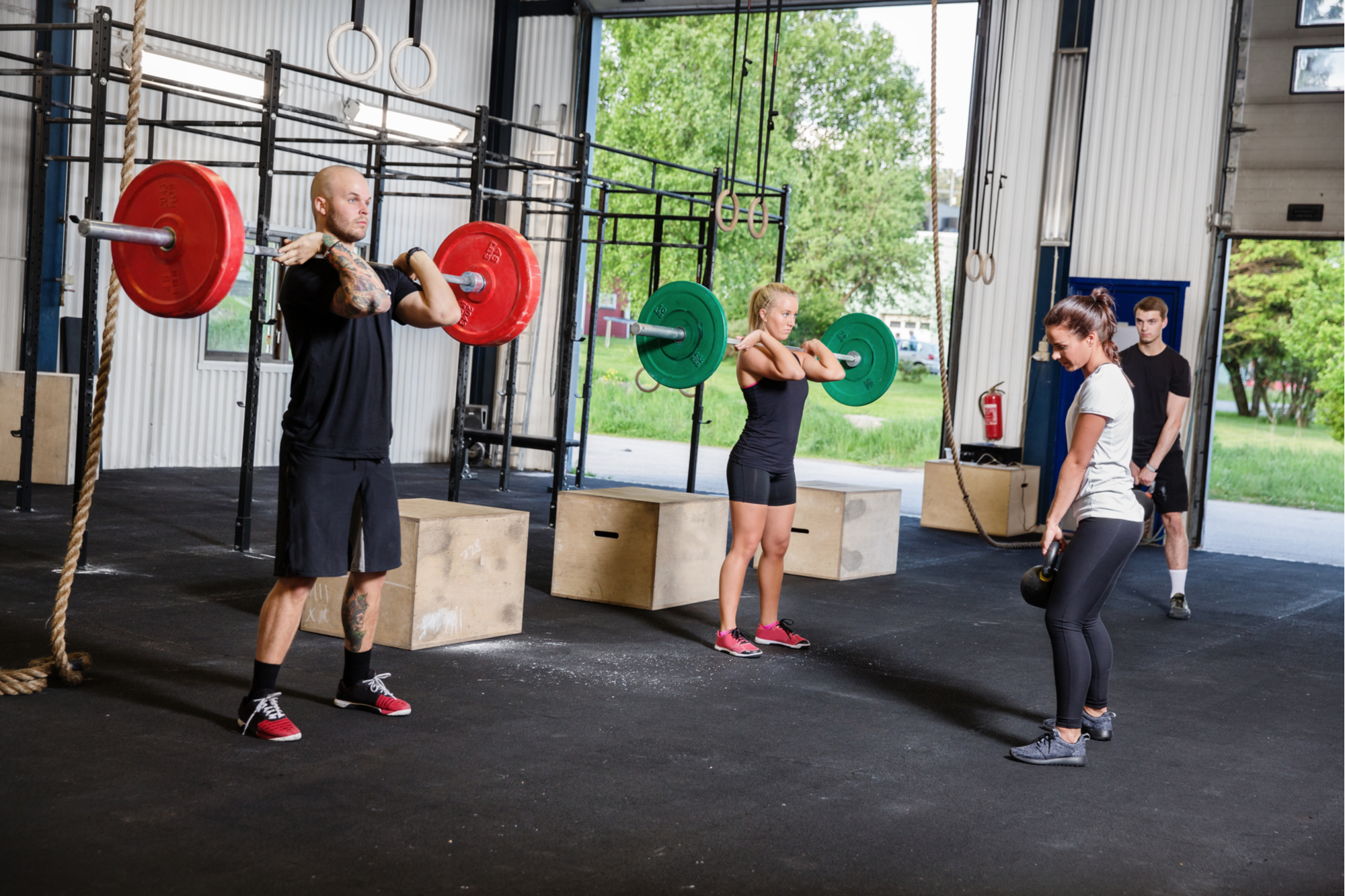 crossfit san diego north county