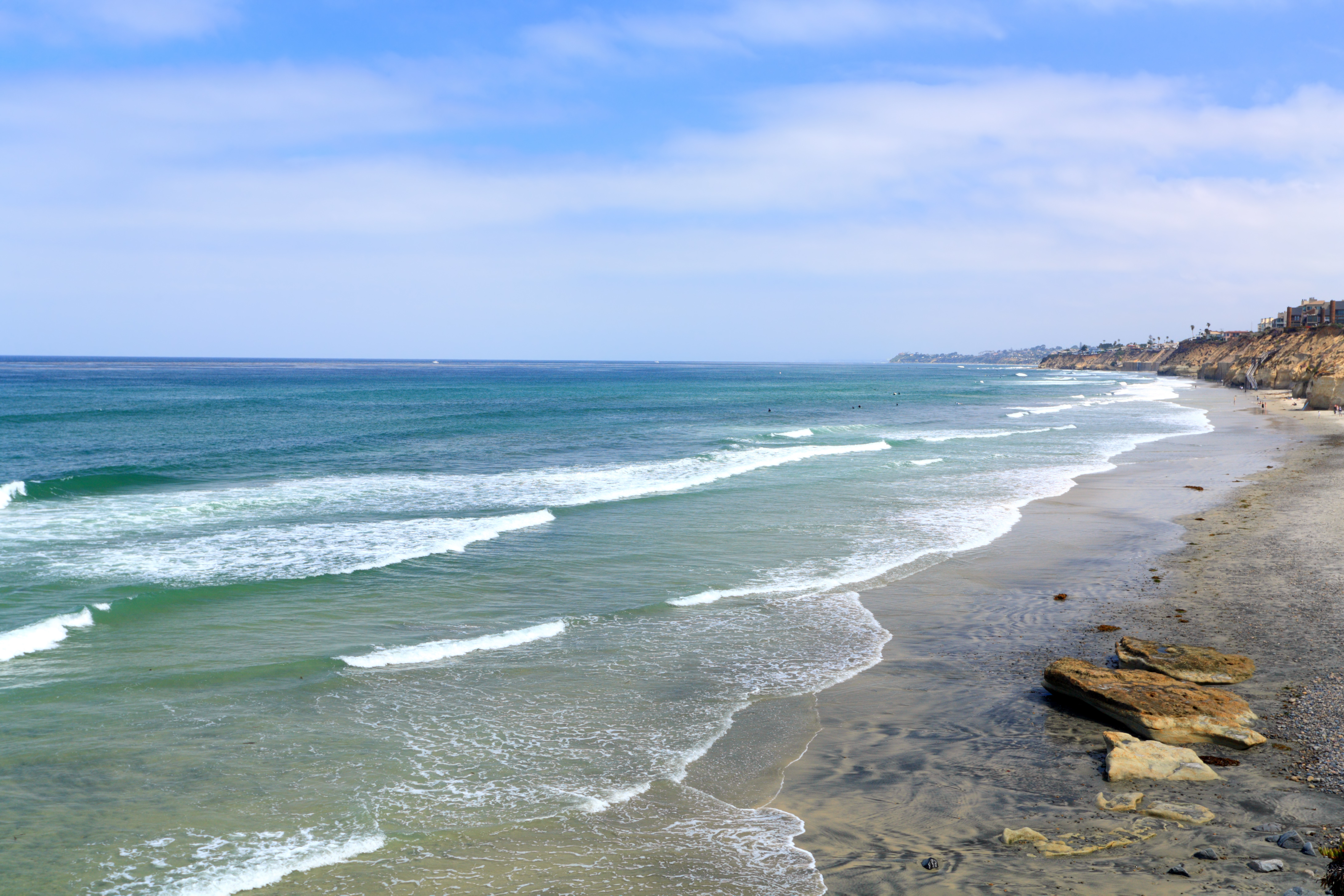 24 hours in solana beach, ca