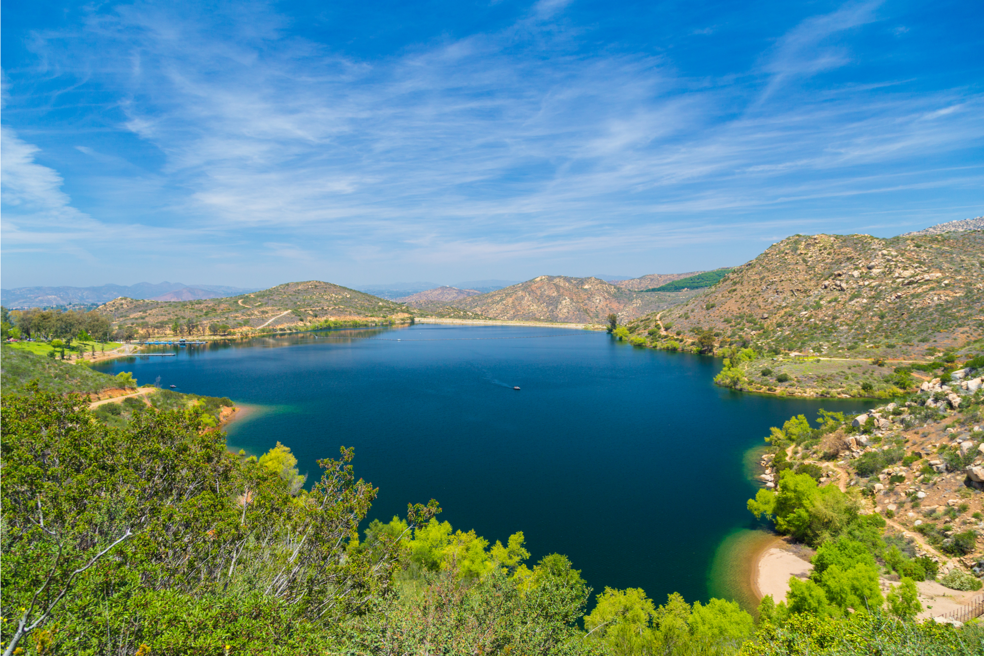 things to do in san diego lake poway