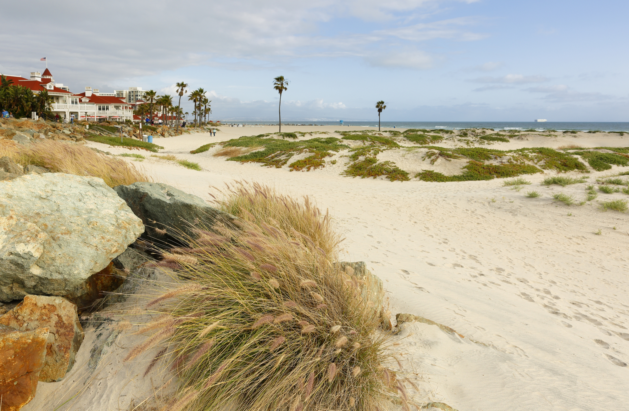 things to do in san diego with kids coronado beach