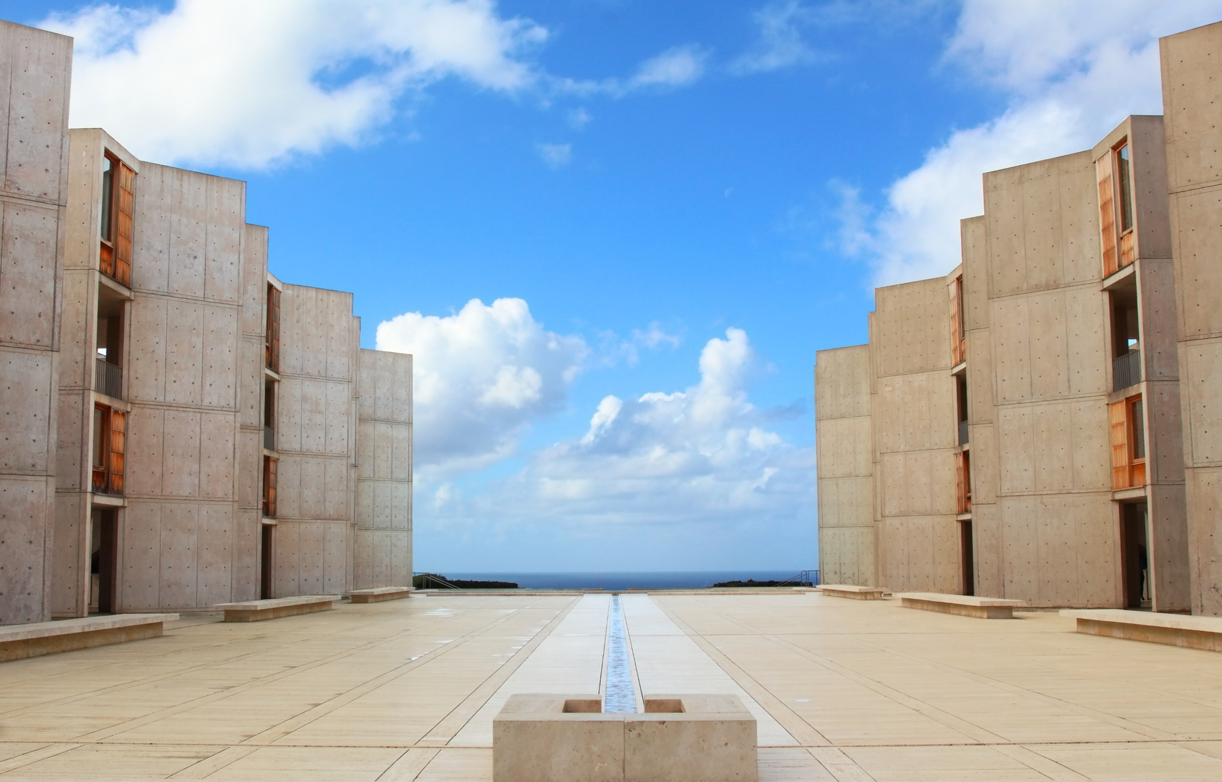 things to do in san diego Salk Institute