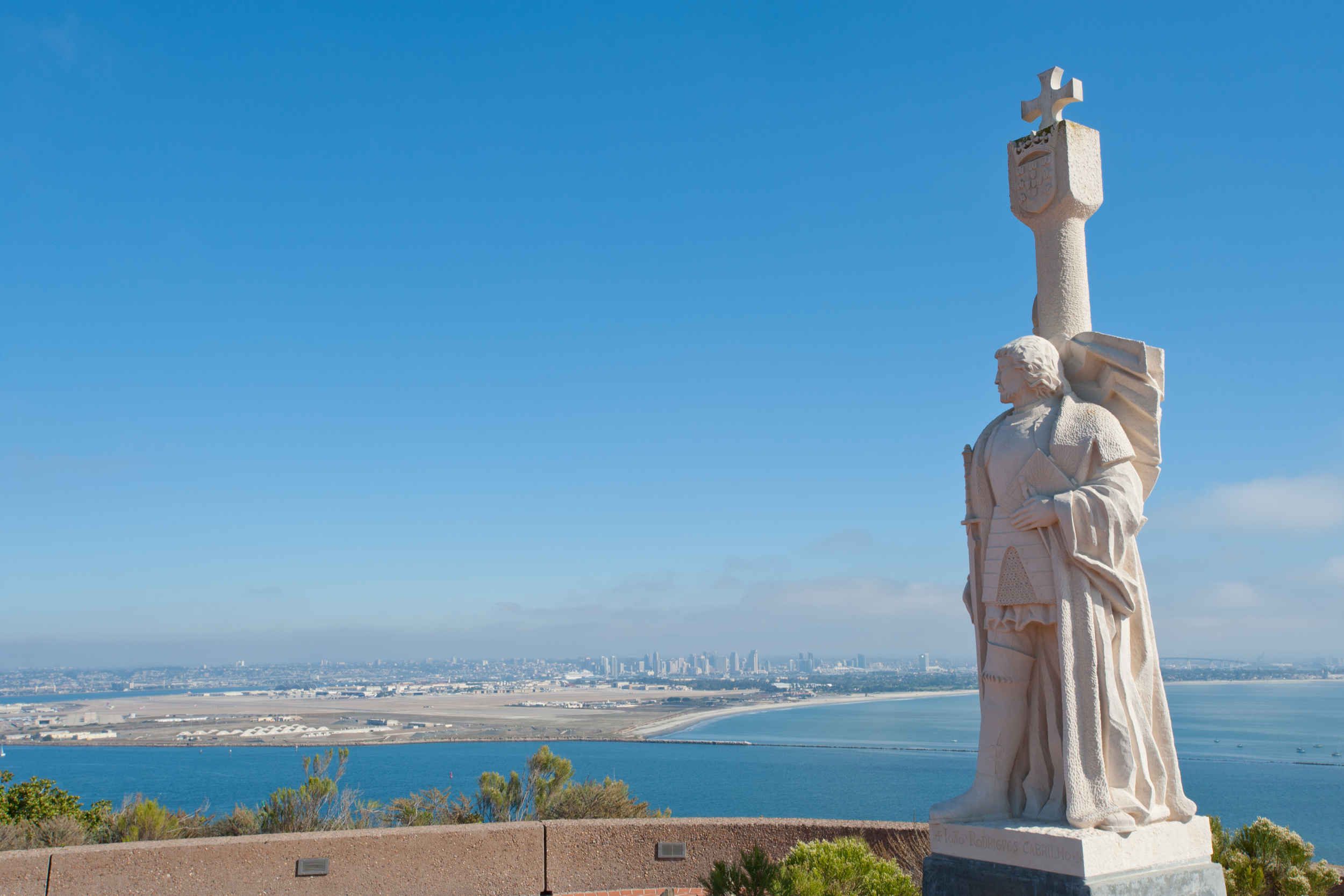 things to do in san diego cabrillo national monument