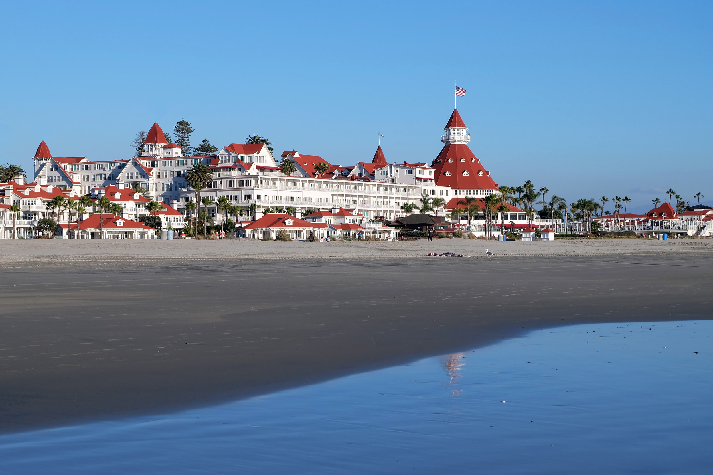 things to do in san diego hotel del coronado